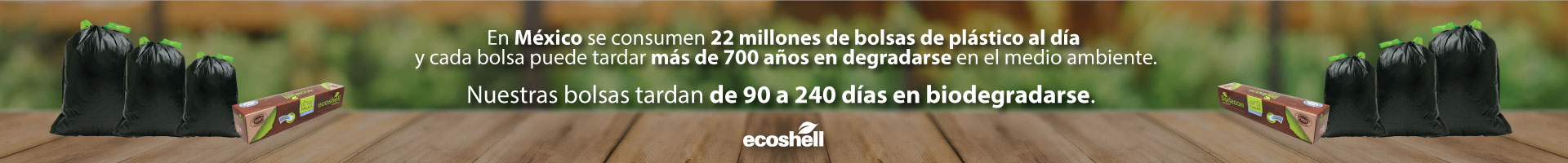 Ecoshell - Expertos en Desechables Biodegradables